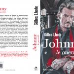 <b>CONCOURS – GAGNEZ LE LIVRE «Johnny, le guerrier»</b>
