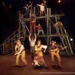 <b>Le Cirque Eloise débarque cette semaine à Odyssud</b>