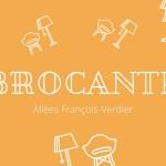 <b>Les #brocanteurs et #antiquaires vous attendent aujourd&#039;hui et jusqu&#039;à dimanche sur les Al...</b>