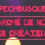 <b>Demain, pensez au marché de Noël à Pechbusque ! La création toulousaine y est mise à l'honneur. #Tou...</b>