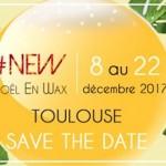 <b>8 décembre : Faites un tour au marché de Noël en wax :  http://bit.ly/2zLCHRi Calendrier de l'avent...</b>