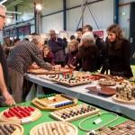 <b>Le salon des artisans d'art commence ce samedi au Parc des Expos :  http://bit.ly/2AAyTph #Toulouse...</b>