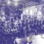 <b>La @CavePoesie fête ses 50 ans. À lire dans le dernier n° d&#039;à #Toulouse  http://bit.ly/2iOzuto...</b>