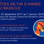 <b>Pendant les vacances, profitez des animations pour les familles à l'@EDFBazacle ! #Toulouse #visitez...</b>