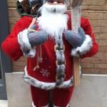 <b>Ambiance de Noël dans les commerces de #Toulouse ! #visiteztoulousepic.twitter.com/GycWDIuFTr</b>