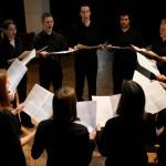 <b>L'ensemble vocal Stile Antico, invité des Arts Renaissants</b>