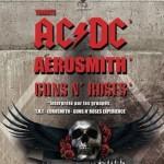 <b>ACDC, Aerosmith, Gun N'Roses au Zénith…ou presque !</b>