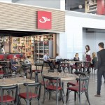 <b>Un futur espace commercial à l'Aéroport Toulouse Blagnac</b>
