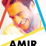 <b>Amir en tournée et en concert en octobre 2018 à Toulouse</b>
