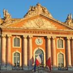 <b>Toulouse s'illumine ce samedi pour les fêtes de Noël !</b>