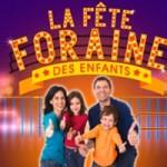 <b>A partir du 3 janvier 2018, c'est la Fête Foraine des Enfants à Toulouse</b>