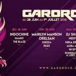 <b>Découvrez les 17 premiers noms de Garorock 2018 !</b>