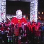 <b>Ce vendredi, Rando Rollers de Noël à Toulouse pour la bonne cause</b>