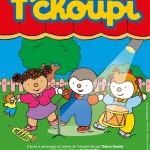 <b>Calendrier de l'Avent : Gagnez vos places pour T'Choupi au Zénith de Toulouse !</b>