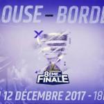 <b>Coupe de la Ligue : TFC – Bordeaux, un derby pour une place en quart !</b>