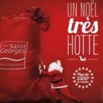 <b>Un Noël très hotte à l'Espace Saint Georges</b>