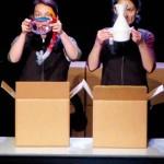 <b>«Y'a plus de saison» cette semaine au Théâtre du Grand Rond</b>