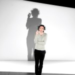 <b>La loi du marcheur • Serge Daney / Nicolas Bouchaud / Eric Didry</b>