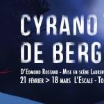 <b>Cyrano de Bergerac • Edmond Rostand / Laurent Collombert</b>