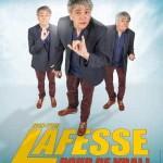 <b>Ce dimanche, Jean-Yves Lafesse en spectacle à Toulouse</b>