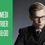 <b>// CONCERT HAPPY HOUR // Samedi 3 février, à 18h, partez à la découverte des œuvres symphoniques de ...</b>