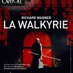 <b>Pensez à réserver vos places pour La Walkyrie de Wagner au @theatrecapitole du 30 janvier au 11 févr...</b>