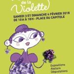 <b>Ce week-end, la ville rose fête la violette !  http://bit.ly/2DNlYim #Toulouse #visiteztoulousepic....</b>
