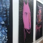 <b>STREET-ART : Miroirs Urbains</b>