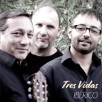 <b>« Iberico », le nouvel album des Tres Vidas</b>