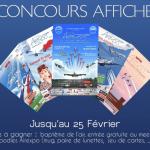 <b>Airexpo : Concours d'affiche pour l'édition 2018 !</b>