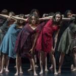 <b>Un programme italien avec le Ballet du Capitole à la Halle aux Grains</b>
