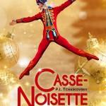 <b>Casse Noisette ce jeudi au Zénith de Toulouse !</b>