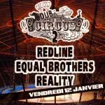 <b>Deuxième soirée DUB Circus ce vendredi au Bikini</b>