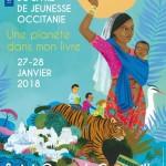 <b>Le 16e Festival du Livre de Jeunesse Occitanie fin janvier à Saint Orens</b>