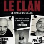 <b>Concours : Gagnez vos places pour la pièce Le Clan au Casino Barrière !</b>