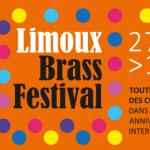 <b>Les 10 ans du Limoux Brass Festival en 2018 !</b>
