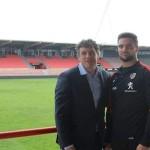 <b>Lucas Tauzin prolonge au Stade Toulousain</b>