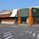 <b>Toulouse dans le top 5 des fast-foods</b>