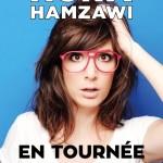 <b>Concours : Gagnez vos places pour Nora Hamzawi au Bascala !</b>