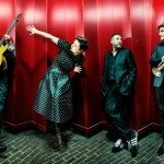 <b>Paris Combo en concert ce vendredi 26 janvier au Bascala !</b>