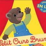 <b>Concours : Gagnez vos places pour Petit Ours Brun au Casino Barrière !</b>