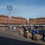 <b>Des commerçants interdits de marché à Toulouse</b>