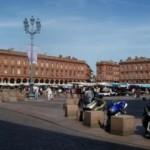 <b>Toulouse deuxième ville du pays où les Français aimeraient travailler</b>