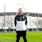 <b>L'ancien défenseur du TFC, Serge Romano, rejoint le staff !</b>