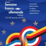 <b>Semaine Franco-allemande à Toulouse jusqu'au 30 janvier !</b>