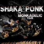 <b>Concours : Gagnez vos places pour Shaka Ponk au Zénith de Toulouse !</b>