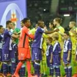<b>Pascal Dupraz de retour sur le banc ce soir contre Nantes</b>