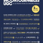 <b>Toulouse : Les films incontournables UGC du 17 au 23 janvier.</b>