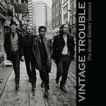 <b>Le groupe Vintage Trouble débarque ce lundi à Toulouse</b>