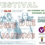 <b>CINE ITALIA Festival de la comédie italienne au cinéma</b>